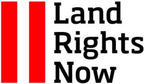 Land Rights Now Initiative